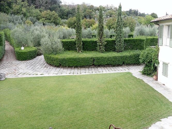 Gavinana Via Benedetto Fortini 3 vani mq 70 con posto auto